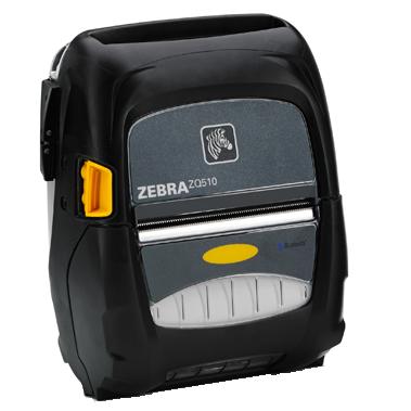 BancTec Auto ID Solutions - Zebra